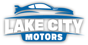 Lake City Motors Warsaw Logo